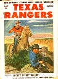 Texas Rangers (1936-1958 Standard) Pulp Vol. 46 #3