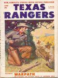 Texas Rangers (1936-1958 Standard) Pulp Vol. 47 #1