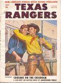 Texas Rangers (1936-1958 Standard) Pulp Vol. 47 #2