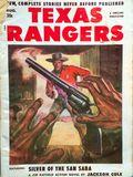 Texas Rangers (1936-1958 Standard) Pulp Vol. 47 #3