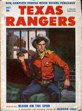 Texas Rangers (1936-1958 Standard) Pulp Vol. 48 #2