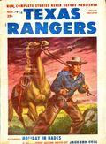 Texas Rangers (1936-1958 Standard) Pulp Vol. 48 #3