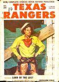 Texas Rangers (1936-1958 Standard) Pulp Vol. 49 #1