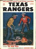 Texas Rangers (1936-1958 Standard) Pulp Vol. 49 #2