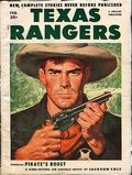 Texas Rangers (1936-1958 Standard) Pulp Vol. 49 #3