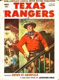 Texas Rangers (1936-1958 Standard) Pulp Vol. 50 #1