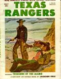 Texas Rangers (1936-1958 Standard) Pulp Vol. 50 #3