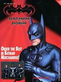 Batman and Robin Movie/Spawn Movie Catalog (1997 DC/Image) 1