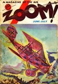Zoom (1931 Good Story) Pulp Vol. 1 #2