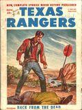 Texas Rangers (1936-1958 Standard) Pulp Vol. 52 #3