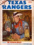 Texas Rangers (1936-1958 Standard) Pulp Vol. 54 #2
