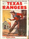 Texas Rangers (1936-1958 Standard) Pulp Vol. 54 #3