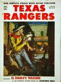 Texas Rangers (1936-1958 Standard) Pulp Vol. 57 #1