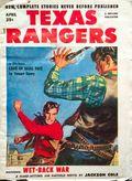 Texas Rangers (1936-1958 Standard) Pulp Vol. 58 #2