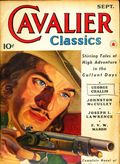 Cavalier Classics (1940 Frank A. Munsey Company) Pulp Vol. 1 #2