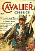 Cavalier Classics (1940 Frank A. Munsey Company) Pulp Vol. 1 #3