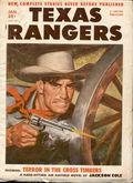 Texas Rangers (1936-1958 Standard) Pulp Vol. 61 #2