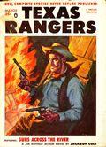 Texas Rangers (1936-1958 Standard) Pulp Vol. 62 #1