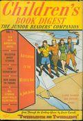 Children's Book Digest (1946 Skyline Publications) Pulp 1