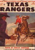 Texas Rangers (1936-1958 Standard) Pulp Vol. 63 #2