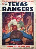 Texas Rangers (1936-1958 Standard) Pulp Vol. 64 #1