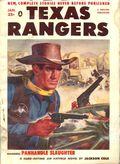 Texas Rangers (1936-1958 Standard) Pulp Vol. 65 #2