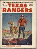 Texas Rangers (1936-1958 Standard) Pulp Vol. 65 #3
