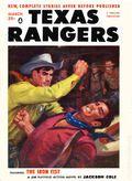 Texas Rangers (1936-1958 Standard) Pulp Vol. 66 #1