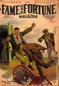 Fame and Fortune Magazine (1928-1929 Street & Smith) Pulp Vol. 24 #2