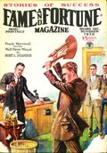 Fame and Fortune Magazine (1928-1929 Street & Smith) Pulp Vol. 24 #6