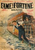 Fame and Fortune Magazine (1928-1929 Street & Smith) Pulp Vol. 26 #1