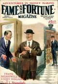 Fame and Fortune Magazine (1928-1929 Street & Smith) Pulp Vol. 26 #2