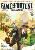 Fame and Fortune Magazine (1928-1929 Street & Smith) Pulp Vol. 26 #4