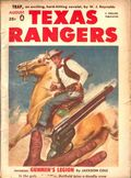 Texas Rangers (1936-1958 Standard) Pulp Vol. 67 #3