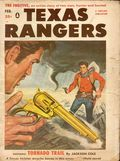Texas Rangers (1936-1958 Standard) Pulp Vol. 69 #2