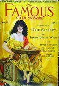 Famous Story Magazine (1925-1927 Famous Story Magazine, Inc.) Pulp Vol. 3 #2