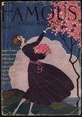 Famous Story Magazine (1925-1927 Famous Story Magazine, Inc.) Pulp Vol. 4 #2