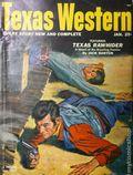 Texas Western (1953 Standard) Pulp Vol. 1 #1