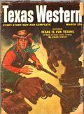 Texas Western (1953 Standard) Pulp Vol. 1 #2