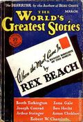World's Greatest Stories (1929 Macfadden) Pulp Vol. 1 #2