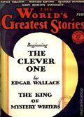 World's Greatest Stories (1929 Macfadden) Pulp Vol. 1 #6