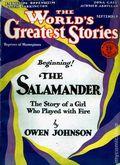 World's Greatest Stories (1929 Macfadden) Pulp Vol. 1 #8