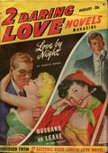 2 Daring Love Novels (1948 Zenith Publishing) Pulp Vol. 1 #3