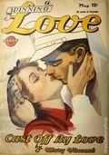 Winning Love (1945-1946 Trojan-Arrow) Pulp Vol. 1 #1