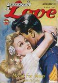 Winning Love (1945-1946 Trojan-Arrow) Pulp Vol. 1 #4