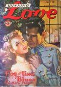 Winning Love (1945-1946 Trojan-Arrow) Pulp Vol. 2 #3