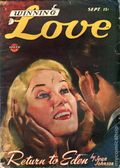 Winning Love (1945-1946 Trojan-Arrow) Pulp Vol. 2 #4