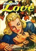 Winning Love (1945-1946 Trojan-Arrow) Pulp Vol. 2 #5
