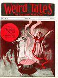 Weird Tales (1923-1954 Popular Fiction) Pulp 1st Series Vol. 1 #3