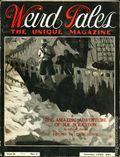 Weird Tales (1923-1954 Popular Fiction) Pulp 1st Series Vol. 2 #3